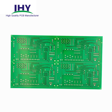 Multilayer High Tg PCB Circuit Board Manufacturing