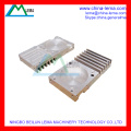 Aluminium ADC12 Telecom usinage Maker