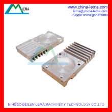 Aluminum ADC12 Telecom Machining Maker