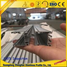 Profil en aluminium pour le profil en aluminium de LED de cadre léger de LED