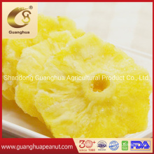 Grade AAA Chinese Best Quality of Dried Pineapple