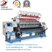 Машина для изготовления стеганых одеял Ygb128-2-3