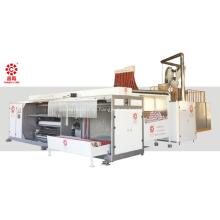Автоматический контроль температуры литья пленок Machiner