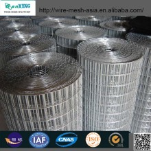 Concrete Reinforcement Welded  Mesh