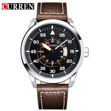 Classic Business Date Quartz Watches For Men