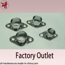 High Quality Flange Seat Pipe Holder & Tube (ZH-8533)