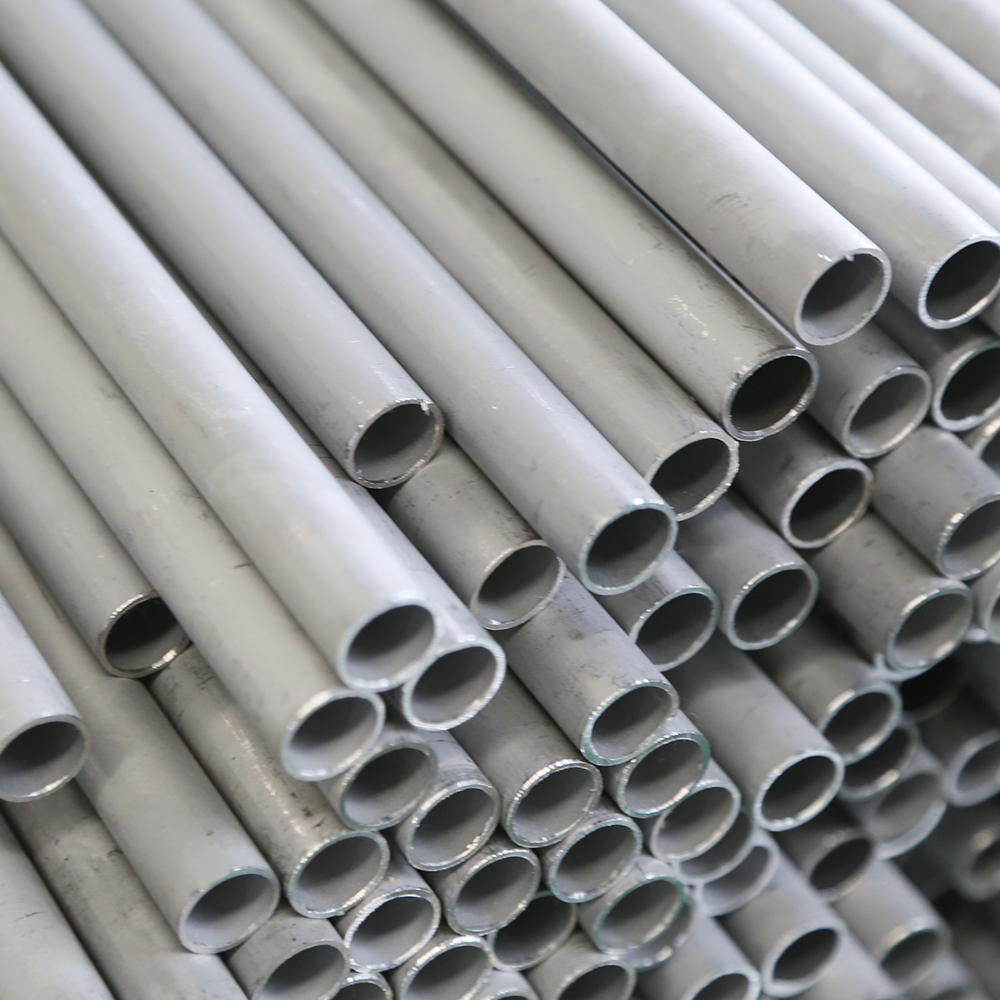 Seamless Tube Or Pipe