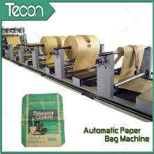 Hochgeschwindigkeits-Automatische Zementtasche Making Machine