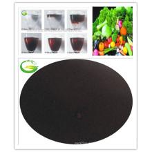 EDTA Fe 6 / EDTA quelato hierro quelato fertilizante