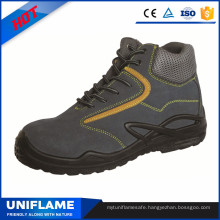 Light Steel Toe Cap China Industrial Safety Shoes Ufa029