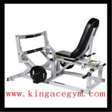 Fitness Equipment Gym Equipment Commercial Super Horizontal Calf