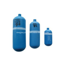 China Produce Oxygen Gas Cylinder 1L to 100L