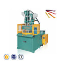 Cloth Button Rotary Injection Moulding Machine