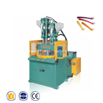 Baby Silicone Spoons Rotary Injection Molding Machine