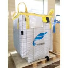 Forma específica de gran bolsa conductiva para máquina específica