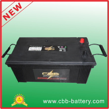 12V200ah Cbb Automotive Sealed Maintenance Free Mf Bateria do carro 190h52 (N200MF)