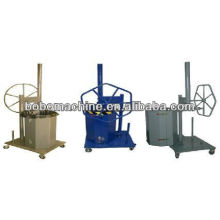 Manual Baling Machine