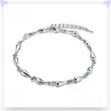 Fashion Bracelet Crystal Jewelry 925 Sterling Silver Jewelry (SL0012)