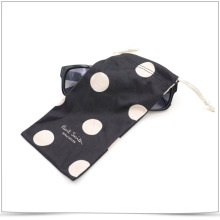 Promotional Digital Transfer Printing Microfiber Pouch for Sunglasses