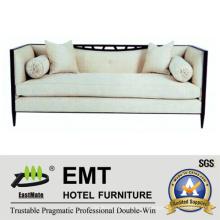 Sofá convencional da série do lazer do estilo conciso (EMT-SF15)