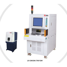 UV Precision Laser Marking Machine