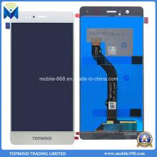 LCD mit Touchscreen Digitizer für Huawei P9 Lite Handy-Teile