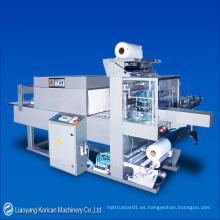 (KDZ-750A) Sellado Automático de la Manga y Máquina Embaladora de Encogimiento / Envoltura Shrink