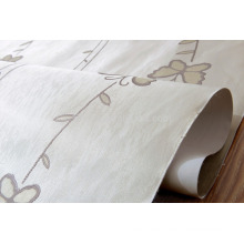 280cm Jacquard Textile Wallpaper