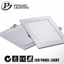 9W Aluminum Energy Saving LED Panel Light with CE
