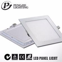 9W Белый светодиодный Потолочный светильник для дома с CE