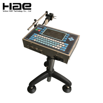 DOD Hign Speed ​​Coding Painting Machine