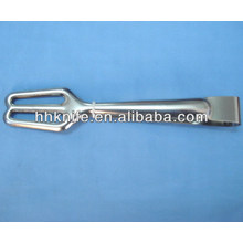 Extra-Long Stainless Steel Tweezers Tongs