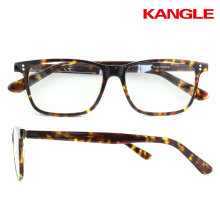 HDCA Ultra thin Acetate eyewear newest design eyeglasses acetate optical frames wholesale in stock
