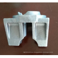 china factory of ringlock scaffolding fittings by carbon steel casting