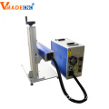 Machine de marquage laser durable et stable Mopa