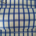100% Cotton Poplin Yarn Dyed Fabric Rlsc60-5