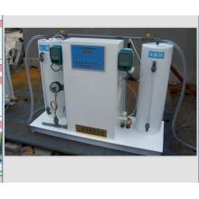 Chlordioxid-Generator Wasseraufbereitung für Wasser Wiederverwendung Desinfektion