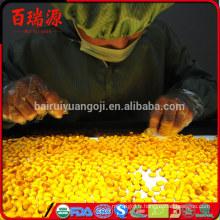 Bonne source de matériaux goji baies orac valeur des huiles essentielles huile de goji pour la peau goji avantages de l'huile sans métaux lourds
