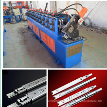 Fully Automatic Drawer Slides Roll Forming Machine