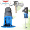 Big Power Industrial Liquid Treatment Durable Stainless Steel Mixer