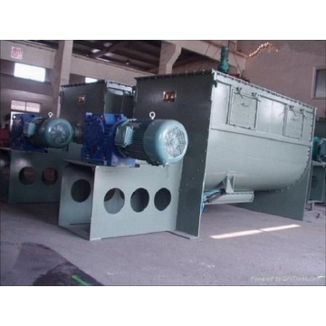 Low Price Premix Pellet Dry Powder Ribbon Blender Mixer Machine