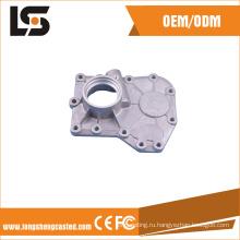Алюминиевые части заливки формы CNC подвергая механической обработке