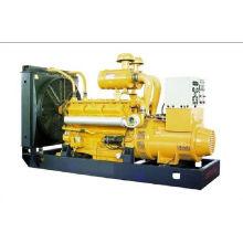 Hochspannungs-Diesel-Generator-Set (4160V-13800V;)