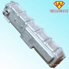 Panela de óleo de peça de liga de alumínio (SW023)