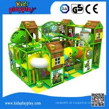 Kidsplayplay China Professioneller Hersteller Kinder Indoor-Spielplatz zu verkaufen