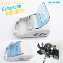 compressing nebulizer