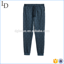 China Jungen stricken Pyjamas Hosen Hosen