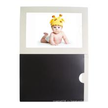 2016 Популярные Baby Cute серии Красочная Магнитная рамка для фотографий
