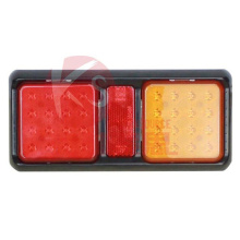 LED Trailer Light with Combination Functions Auto - Rucklichter