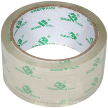 Dongguan Packaging Products BOPP Adhesive Materials Clear Packing